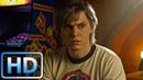 Питер Максимофф (Ртуть) решает найти отца (Магнето) / Люди Икс: Апокалипсис (2016)