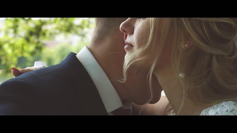 Дмитрий и Алина Свадебный клип 28 07 2018