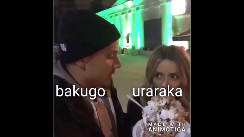 Kacchako vines i made when im sad and longing for more crumbs