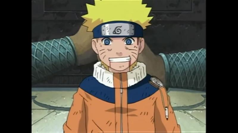 Naruto นารูโตะ นินจาจอมคาถา ภาค 1 ตอนที่ (44)
