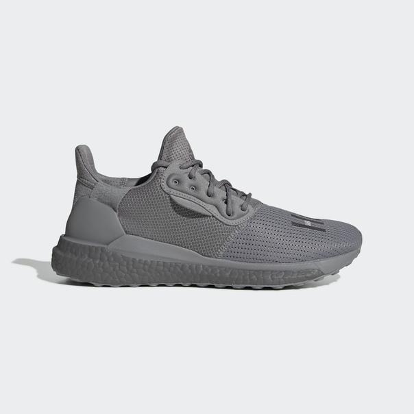 Кроссовки для бега Pharrell Williams x adidas Solar Hu PRD