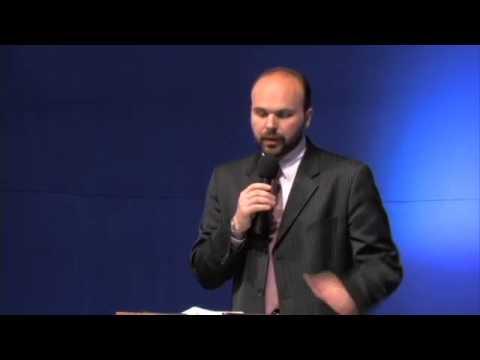 Виталий Олийник: Богач и Лазарь -- часть II.mov