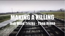 Making a Killing Jedi Mind Tricks · Thea Alana Unofficial Music Video