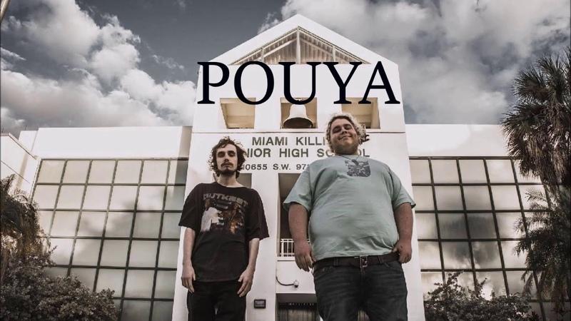 [FREE FOR PROFIT USE] Pouya x Fat Nick Type Beat - POUYA (prod. by flagman x maskek)