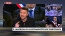 Olivier Besancenot critique Macron : ¨Il est complètement décalé du peuple¨