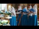 Концерт хора Знаменской церки на Успение Богородицы 28 08 2018 г