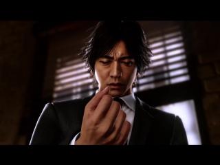 PlayStation LineUp Tour: Judge Eyes