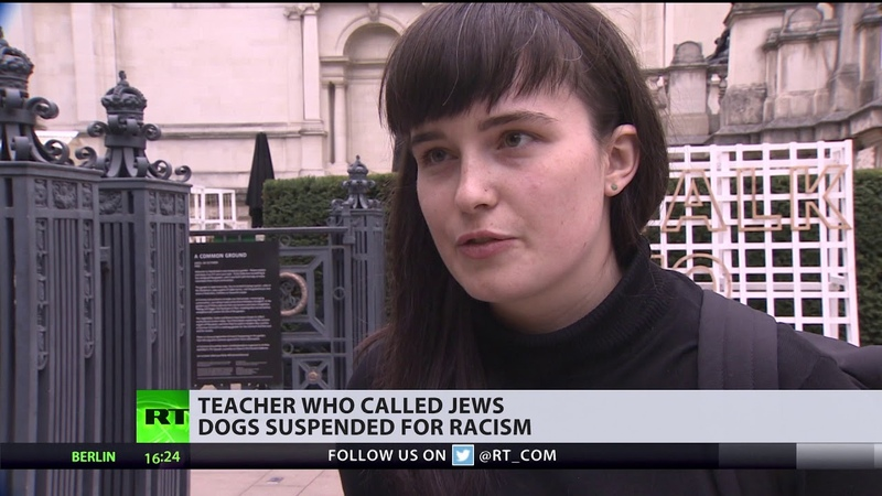 Teacher who compared Jews to dogs, found not guilty of anti-Semitism in UK