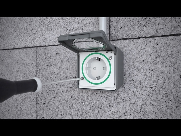 Mureva Styl by Schneider Electric - Tutorial Video Socket Outlet