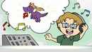Spyro Reignited: История композитора Стюарта Коупленда (Video Game Story Time)