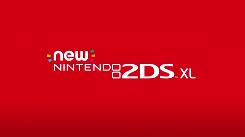 The continue SwitchUp Обзор консоли New Nintendo 2DS XL