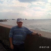 Анкета Вячеслав Шаров