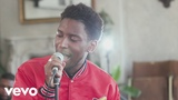 Samm Henshaw - How Does It Feel (Live Red Bull See.Hear.Now session)