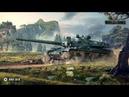 AMX 30 ДОКАЧ, STREAM - 17.09.2018 WoT