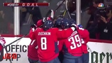 Every Washington Capitals Goal from the 2018 NHL Playoffs (Stanley Cup Champions)