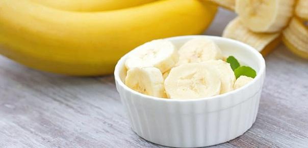 Бананы на голодный желудок  за или против