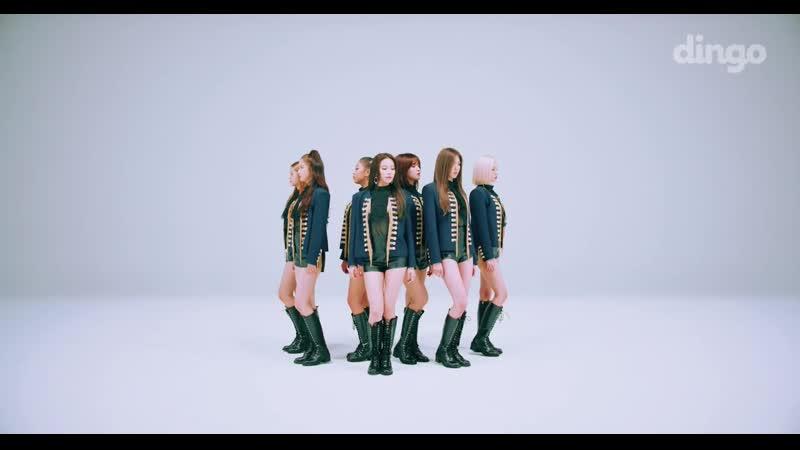 CLC - ME(美) | Performance video (5K) | MOVE REC