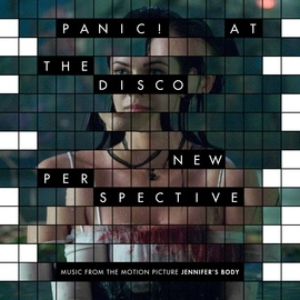 Panic! At The Disco альбом New Perspective