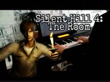 Akira Yamaoka - Room of Angels (OST Silent Hill 4 The Room) (piano cover by KUROSEAL)