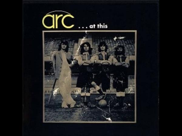 ARC - Four Times Eight