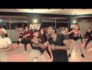 SHADY SQUAD Jada Kingdom BANANA Dance Class Choreography