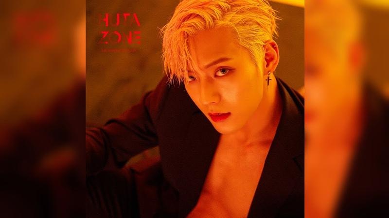 Lee Minhyuk (HUTA) (이민혁) - 너도? 나도! (Feat. Soyeon (소연) of (G)I-DLE ((여자)아이들)
