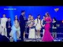 Речь Данэлии Тулешовой на финале национального отбора Junior Eurovision 2018