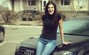 Авто приколы с смешными бэйбами и мужиками. Лучшие кар приколы на дорожной трассе и девушками в авто