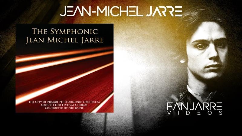 The Symphonic Jean-Michel Jarre - The City of Prague Philharmonic Orchesta