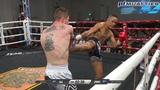 Muay Thai - River vs Andy, Rebellion Muay Thai, 18.8.18.