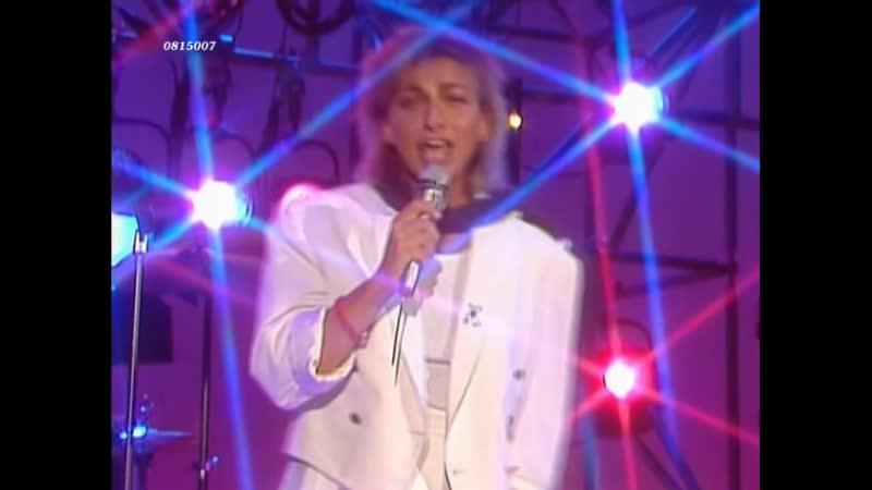Gianna Nannini - I maschi (1988)