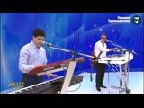 Президент Туркменистана прочитал рэп про жеребенка
