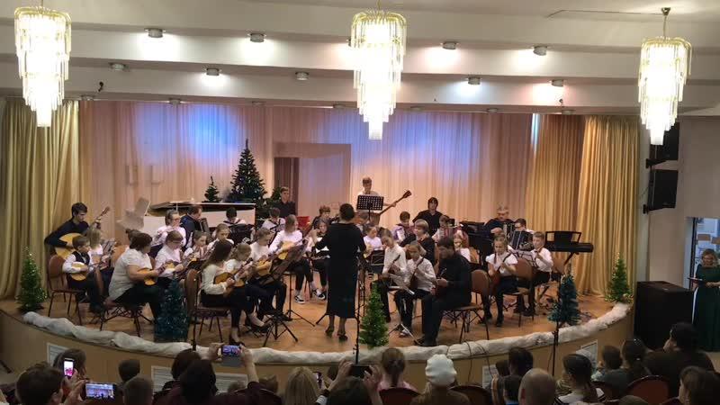 Музыкально-литературная гостиная «Великие земляки»