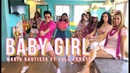 Baby Girl - Mario Bautista ft Lalo Ebratt by Cesar James Zumba Cardio Extremo Cancun