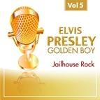Elvis Presley альбом Elvis Presley - Golden Boy Vol. 5