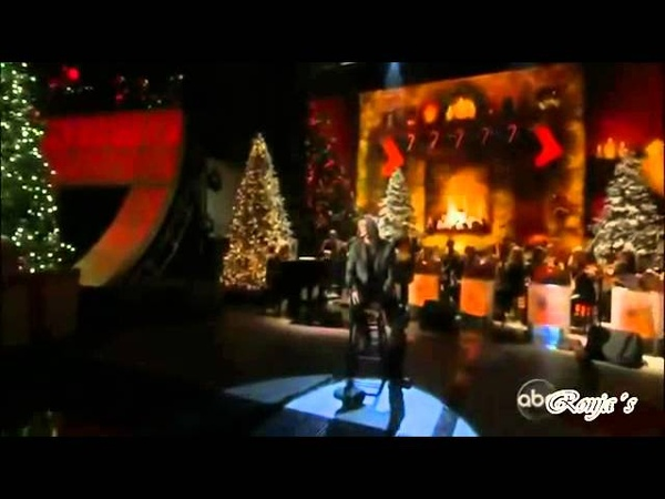 Keith Urban The Christmas Song CMA Country Christmas 2011