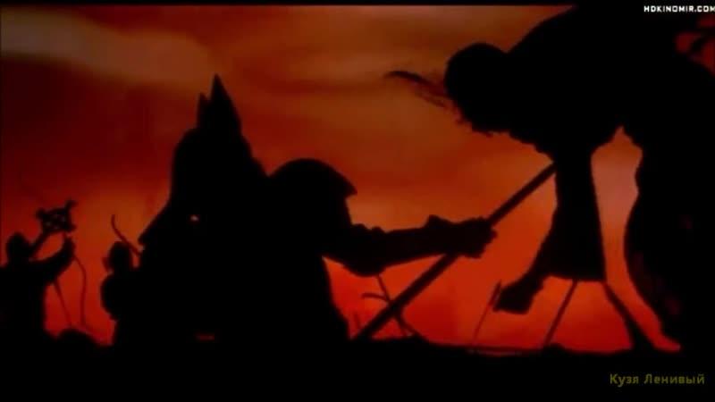ВАМПИР муз Ария фильм Bram Stoker`s Dracula