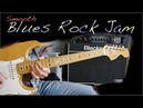 Smooth Blues Rock Jam using a 1980's Strat and Blackstar HT CLub 40 demo