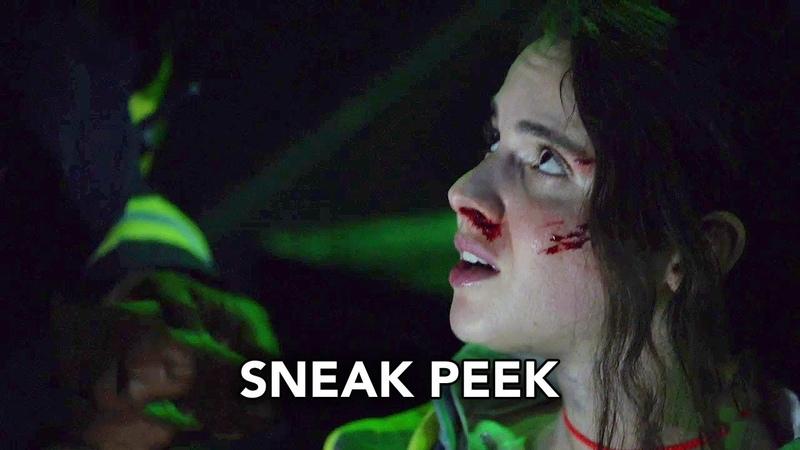 Station 19 2x01 Sneak Peek No Recovery (HD) Season 2 Episode 1 Sneak Peek
