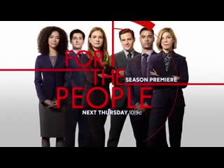 It's the united states attorney's office vs the federal public defenders. and they all intend to win. #forthepeople