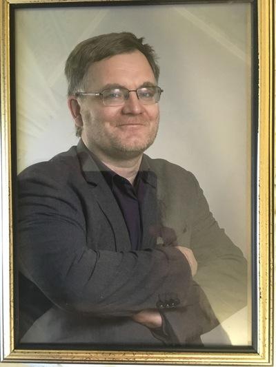 Дмитрий Кривицкий