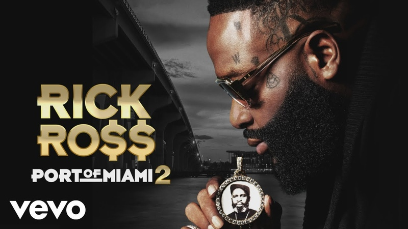 Rick Ross Bogus Charms Audio ft Meek Mill