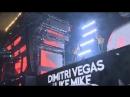 Dimitri Vegas Like Mike - World Club Dome Korea 2018