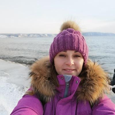 Анна Заусайлова