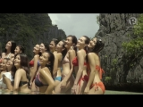 Miss World Philippines 2018 candidates explore El Nido