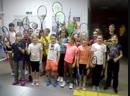 С Новым Годом Россия От теннисистов из Волжского