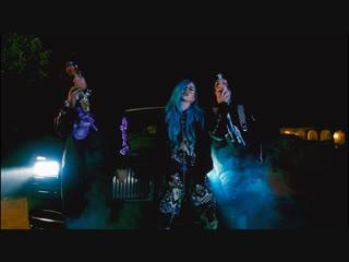 🎥 Премьера клипа! Baby Goth x Trippie Redd x Lil Xan - Swimming [Рифмы и Панчи]