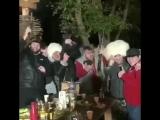 «Конор петух»: болельщики Хабиба Нурмагомедова на видео устроили стрельбу из автоматов