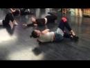 Choreo by Баина Басанова МК 13.1З.2018
