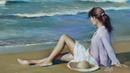 Elvira Madigan ~ Mozart Piano Concerto No 21 Andante